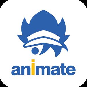 アニメイトロゴ