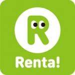 Rentaロゴ